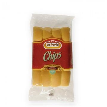 Pan para Chip